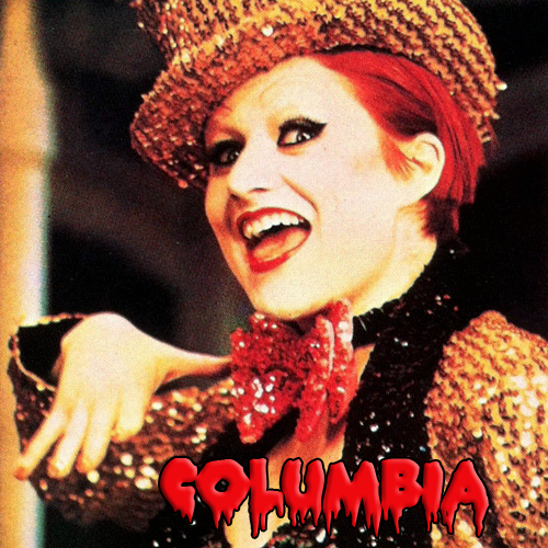 columbia rocky horror